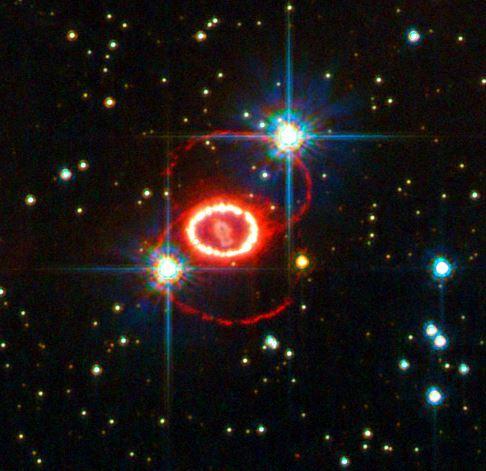 Hubbleteleskop - SN1987A Wikipedia